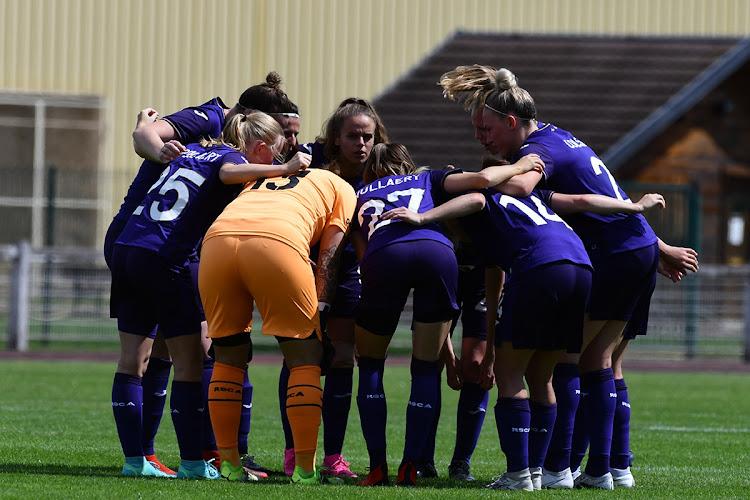 🎥 Anderlecht opent de deuren voor eerste match bij de vrouwen en doet oproep