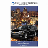 Nelsons Executive Transport