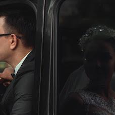 Wedding photographer Margarita Podoprigora (rimargosha). Photo of 23.07.2017
