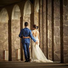 Wedding photographer Francesco Mazzeo (mazzeo). Photo of 22.02.2018