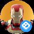 Playground: Marvel Studios' Avengers: Endgame