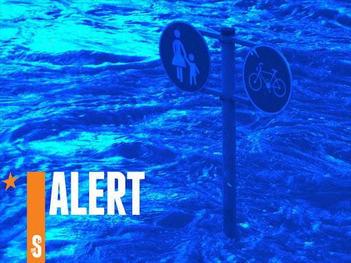 2 feared dead as boat capsizes, swimmer drowns