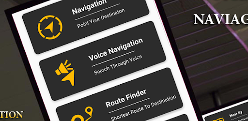 Voice GPS Navigation Maps & Driving Directions – Apps on ... on shortest route planner, animated route google maps, shortest route to wisconsin,