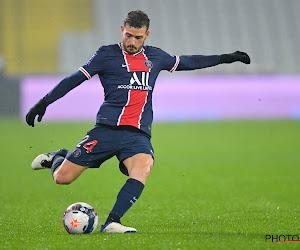 Alessandro Florenzi heeft vertrouwen richting clash met Manchester City