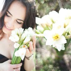 Wedding photographer Nika Radynskaya (Nichonok). Photo of 06.04.2016