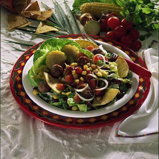 Tex-Mex Salad.