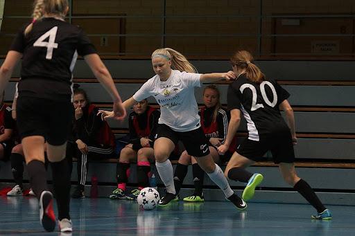Syyskuun 21.päivä naisten futsalmaajoukkue leireilee Tampereella. Mukaan on valittu kolme MuSaFutsal pelaajaa. Netta Hannula ja Siiri Lilja ovat sopineet myös jatkavansa MuSaFutsalissa.