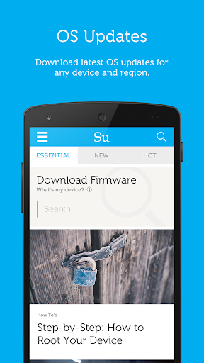 三星的Android更新版本