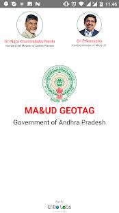MA & UD GeoTag - náhled
