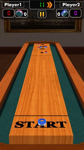 ShuffleBoard 3D