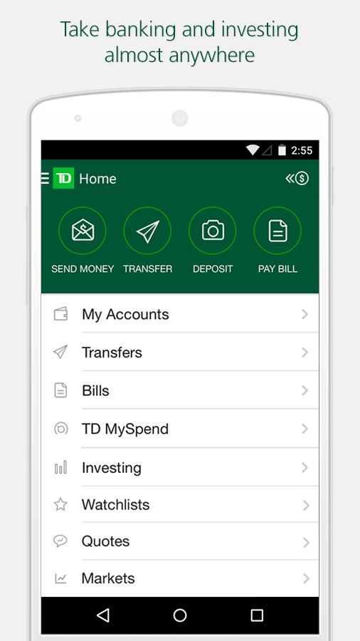 Td canada online banking app - Stock valuation methods fifo lifo avco