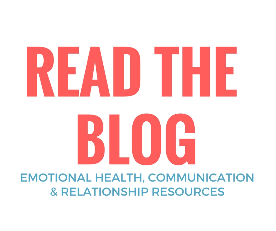 Emotional health, communication, family relationships