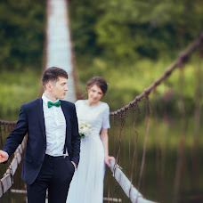 Wedding photographer Irina Subaeva (subaevafoto). Photo of 29.09.2016