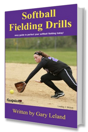 Fastpitch Softball Fielding Drills E-Book
