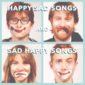 Happy Sad Songs And Sad Happy Songs