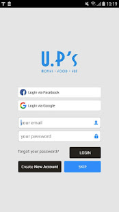UP's Cineplex for PC-Windows 7,8,10 and Mac apk screenshot 1