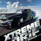 Xtreme Drift Asphalt tracks