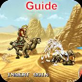 Tải Guide For Metal Slug 2 miễn phí
