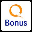 QIWI Bonus - дисконтные карты