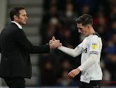 Officiel !  Cité à Anderlecht il y a six mois, Phillip Cocu devient le successeur de Frank Lampard à Derby County