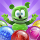 Talking Gummy Bear Drop: New Bubble Shooter Game Android apk
