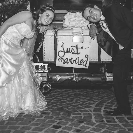Fotógrafo de bodas David Gabriel Berta (berta). Foto del 01.06.2015