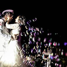 Wedding photographer Ornella Biondi (campivisivistud). Photo of 13.12.2014