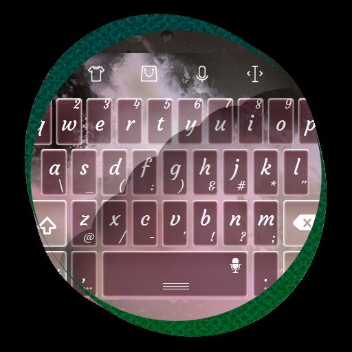 真夜中前 TouchPal テーマ 個人化 App LOGO-APP開箱王