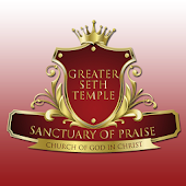 Greater Seth Temple COGIC