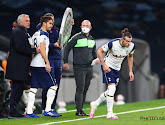 Gareth Bale zal deze avond starten tegen Antwerp