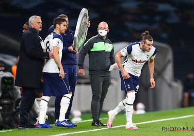 """Tottenham-fan lachte zich te pletter en riep ongeluk af over zijn ploeg: """"Wij brengen Bale en zij Lanzini"""""""