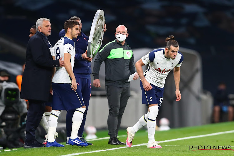 Eerste basisplaats voor Gareth Bale bij Tottenham, Toby Alderweireld start op de bank
