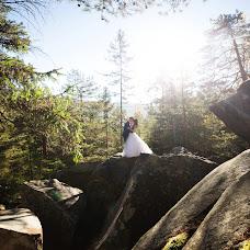 Wedding photographer Galina Bodnar (bodnar01galina). Photo of 17.03.2016