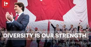 Our Strength | Liberal Party of Canada