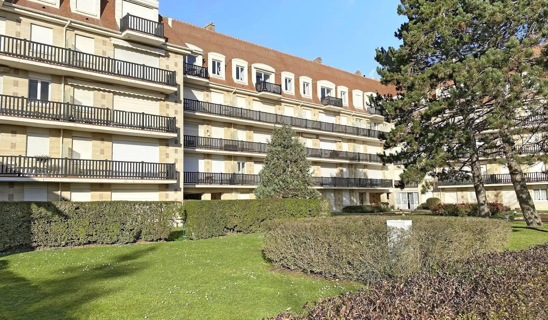 Apartment Deauville