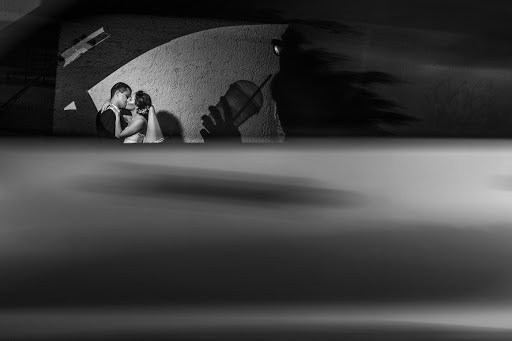 Wedding photographer Jorge Romero (jorgeromerofoto). Photo of 19.05.2015