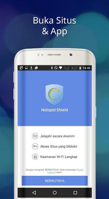 Hotspot Shield Elite Vpn 6.1.0 Mod Apk Full