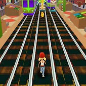 Train  Surf - Fun unlimited