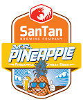 Logo of SanTan Mr. Pineapple