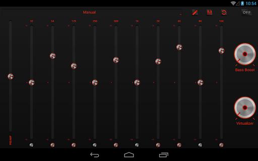 玩個人化App|红色的金属播放器专业版主题免費|APP試玩