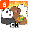 We Bare Bears Match3 Repairs 1.2.3 APK MOD