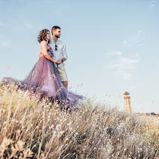 Wedding photographer Vladislav Kvitko (VladKvitko). Photo of 21.08.2017