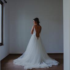 Fotógrafo de bodas Enrique Simancas (ensiwed). Foto del 27.03.2019