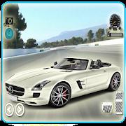 Game Sls AMG gt Drift Simulator APK for Kindle