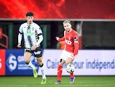 Nicolas Raskin blessé au genou, saison terminée mais pas plus d'un mois d'absence