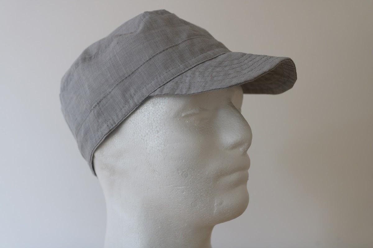 כובע פטרול מבד S190 חוסם קרינת רדיו