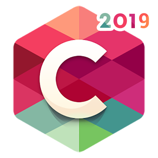 C launcher:DIY themes,hide apps,wallpapers,2019 Icon