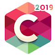 C launcher:DIY themes,hide apps,wallpapers,2019 apk