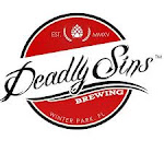 Logo of Deadly Sins Quiero Esa Coffee Cream Ale