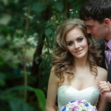 Wedding photographer Ekaterina Orlova (fotovolshebnica). Photo of 26.08.2016